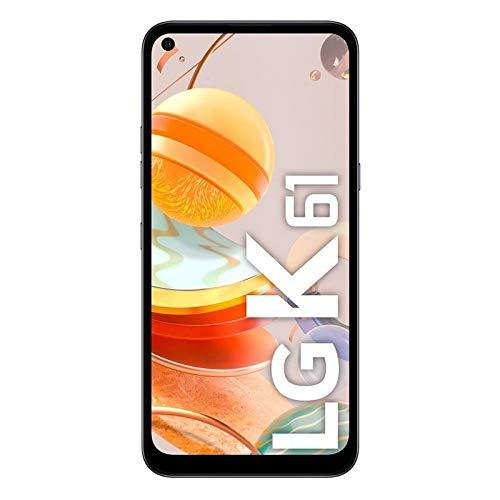 LG K61 Dual Sim 4GB/128GB TitanGrey