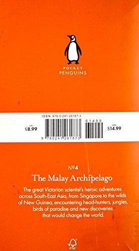 The Malay Archipelago (Pocket Penguins)
