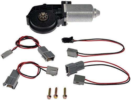Dorman 742-250 Power Window Motor for Select Models