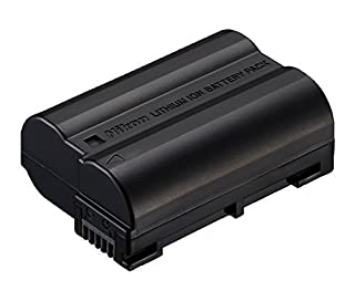 Nikon EN-EL15 Rechargeable Li-Ion Battery for Select DSLR Cameras (Retail Packaging) (B0045KGZOG) | Amazon price tracker / tracking, Amazon price history charts, Amazon price watches, Amazon price drop alerts