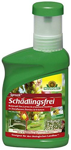Neudorff Spruzit Schädlingsfrei 250 ml