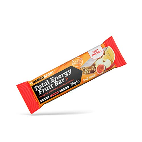 TOTAL ENERGY FRUIT BAR Fruit Tango - 25 x 35g