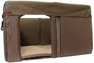 Precision Pet Log Cabin Style Dog House Insulation Kit,Medium