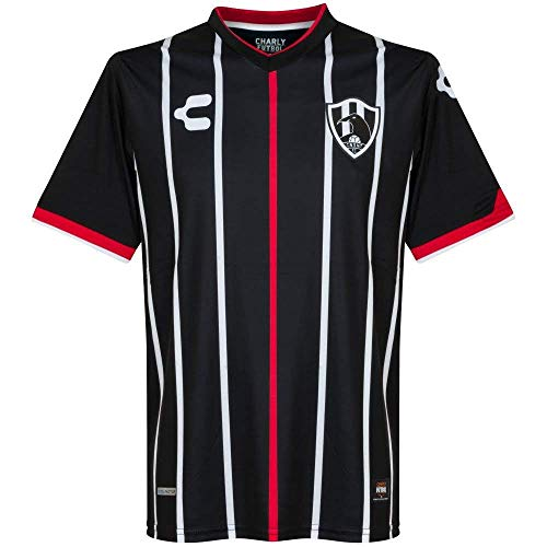 CHARLY Cuervos Away Men's Jersey (XS)
