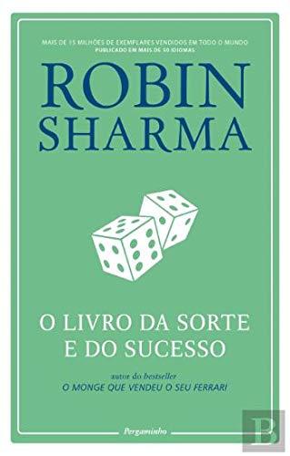 O Livro Da Sorte E Do Sucesso
