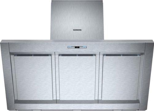 Siemens LC98KD542 iQ500 Drive Motortechnologie / edelstahl