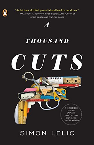 Image of A Thousand Cuts: A Novel
