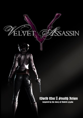Velvet Assassin - PC