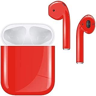 Apple Md827Ll/A Airpods Ferrari Gloss, Red