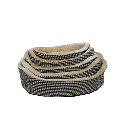 Cat Basket YML Pet Bed Cushion Basket, Set of 5 [tag]