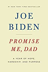 There is a point in this story where you will cry. Real tears of empathy and sadness and knowledge of how much this family loved Beau Biden.    If at all possible, I would advise you to listen to this book as it is read by Joe Biden. How on earth he kept his composure to read the details of his son's passing are just beyond comprehension. But he did and I cried. And you will, too.