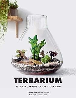 Best terrarium: 33 glass gardens to make your own Reviews