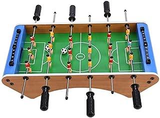 Rishx-toy Clásico Futbolín Fútbol fútbol Kicker Juego Familiar for ...