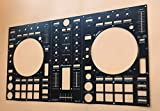 Miwaimao Mixing Console DJ Disc Player Front Panel DDJ-SR for Pioneer DJ