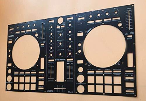 Miwaimao Mixing Console DJ Disc Player Front Panel DDJ-SR for Pioneer dj