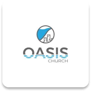 oasis church app