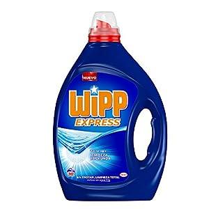 Wipp Express Detergente Líquido Azul – 30 Lavados