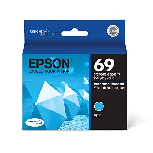 Epson Original Ink Cartridge Model T069220