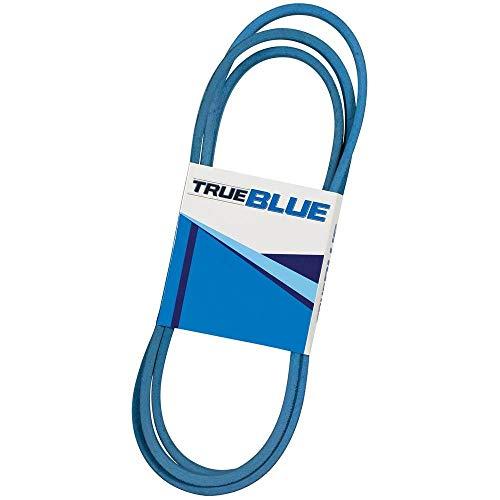 "Trueblue Belt, 1/2"" x 114"", ea, 1"
