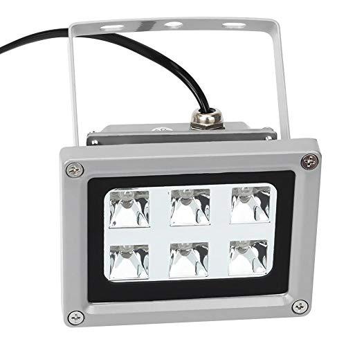 UV LED Resin Curing Light Lamp for SLA DLP 3D Printer Photosensitive (UK)