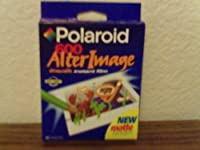 Type 600 Write-On Single Pack Film by Polaroid