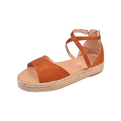 New Women Sandals Gladiator Peep Toe Design Roman Sandals Women Flat Shoes Summer Beach Ladies Shoes Sandals Sky Blue 6.5