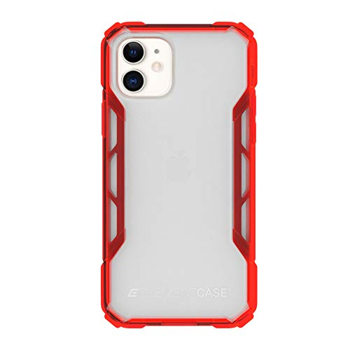 Element Case Rally für iPhone 11, iPhone 11, iPhone 11 Pro, Sunset red