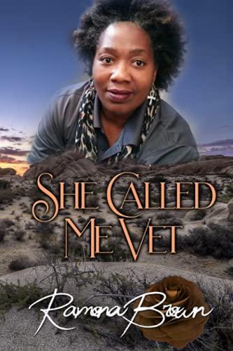 She Called Me Vet