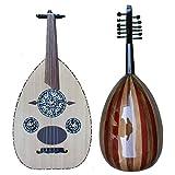 Oud egipcio Denebola - Musica oriental Luth árabe - Sonidos del Oriente
