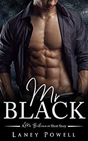 Mr. Black (A Mr. Billionaire Short Story)