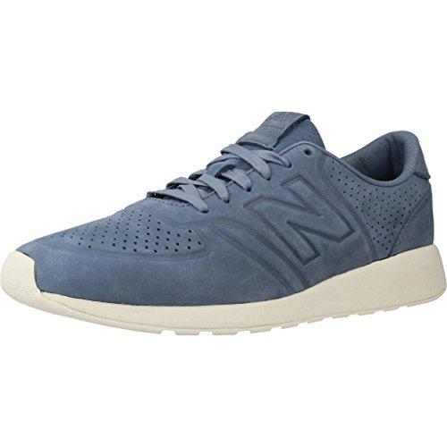 Calzado Deportivo para Hombre New Balance MRL 420 Color Azul Talla 40