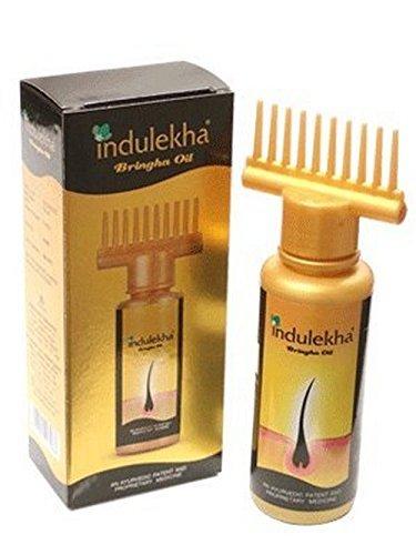 Indulekha Bringha Ayurvedic Hair Oil - 100ml Bottle