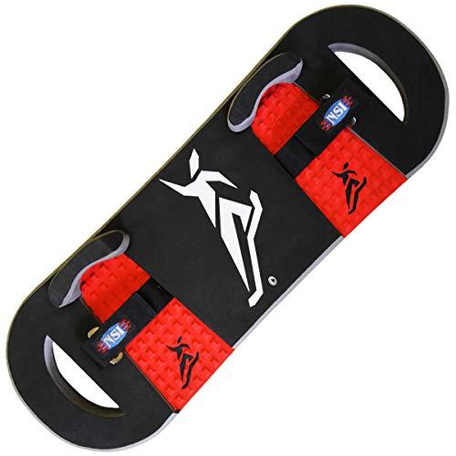 NSI Trampoline Bounceboard (Red)