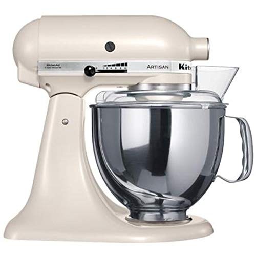 KitchenAid 5KSM150PSELT Küchenmaschine Serie Artisan, baiser