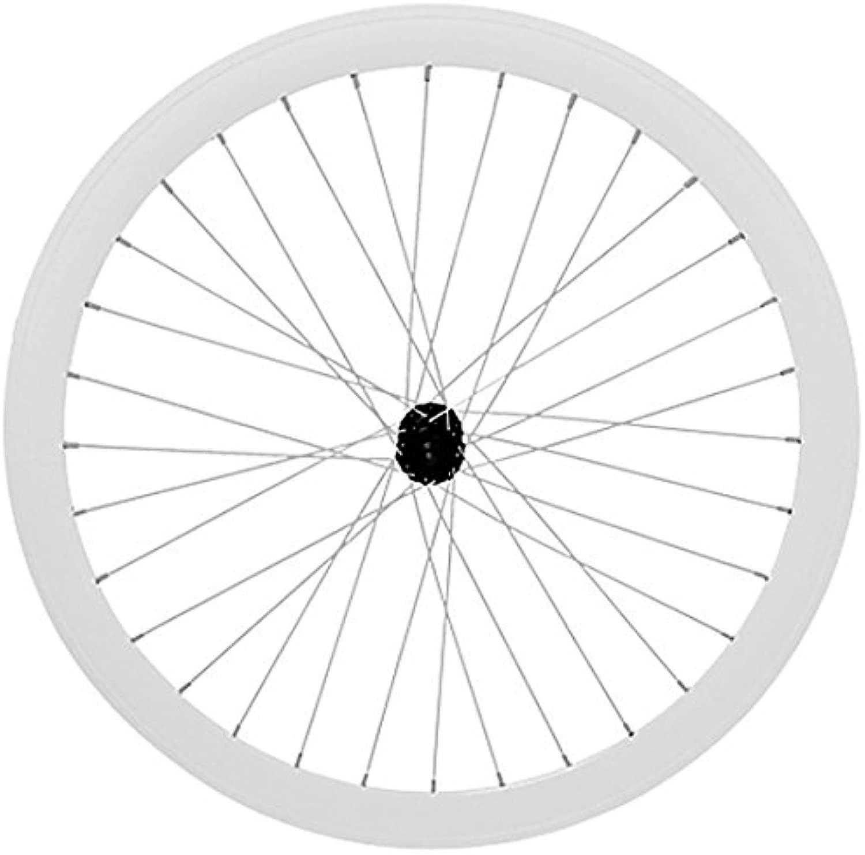 Zcycle Fix ZF-WT-45-RIMリム、ホワイト