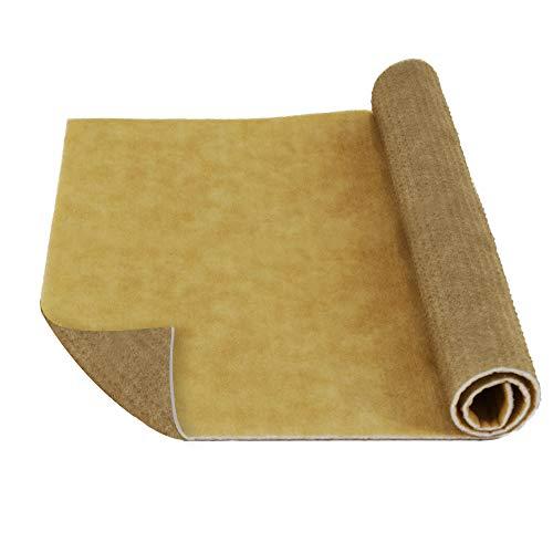 flex it Fix | Premium Teppichunterlage ohne Weichmacher | Auch für Textile Böden | Teppich auf...