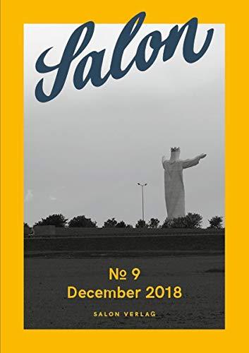 Salon No.9: Ein Magazin (Salon / Ein Magazin)