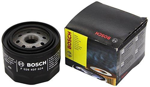 Bosch F026407024 Filtro Olio