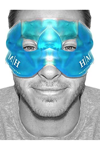 Eccelente maschera gel riutilizzabile, sia calda...