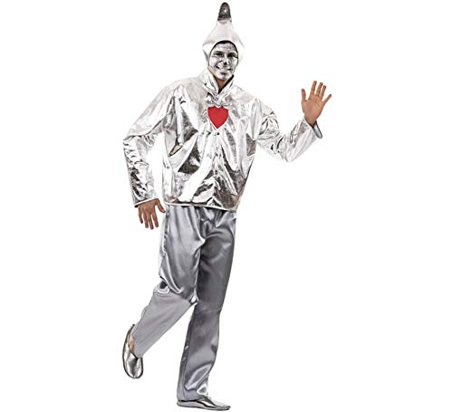 Disfraz del Hombre DE HOJALATA Talla M/L Mago de Oz