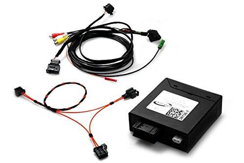 Original Kufatec Plus Multimedia Adapter für Navi APS Comand NTG 1 2