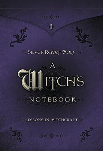 A Witch's Notebook: Lessons in Witchcraft (English Edition)
