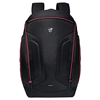 ASUS Republic of Gamers Shuttle Backpack for 17  G-Series Notebooks