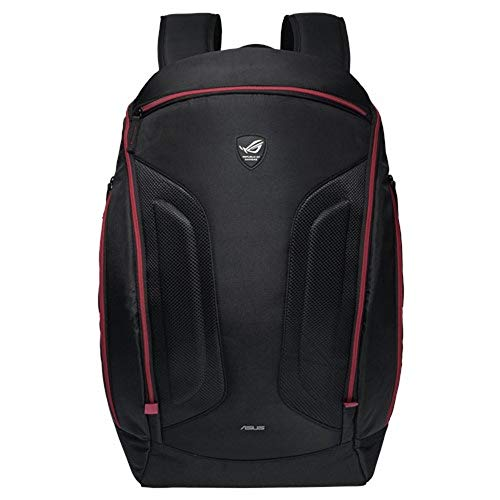 ASUS ROG Shuttle II Gaming Backpack, 17 inch