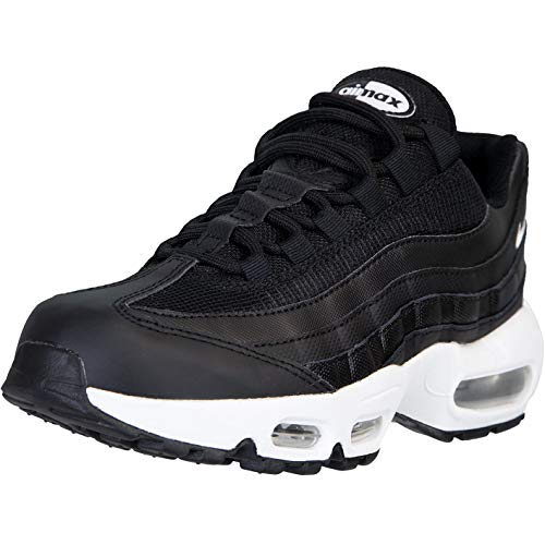 Nike Air Max 95 Essential Women's Trainers Black Size: 4 UK