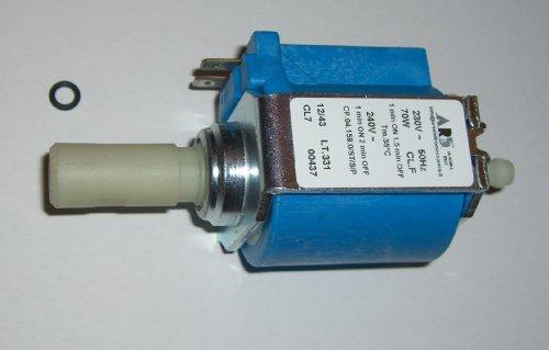 Pumpe Invensys CP4/SP Universal für Getränke-/Kaffee- und Espressomaschinen/-automaten