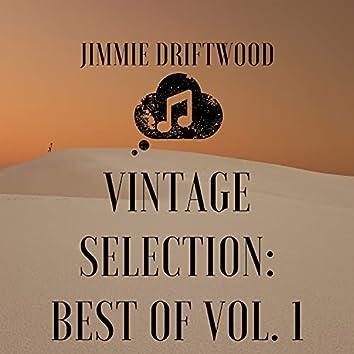 Vintage Selection: Best Of, Vol. 1 (2021 Remastered)