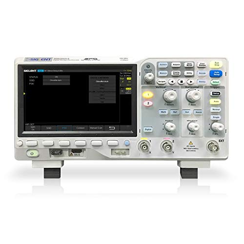 295555 Oscilloscope SDS2202X-E