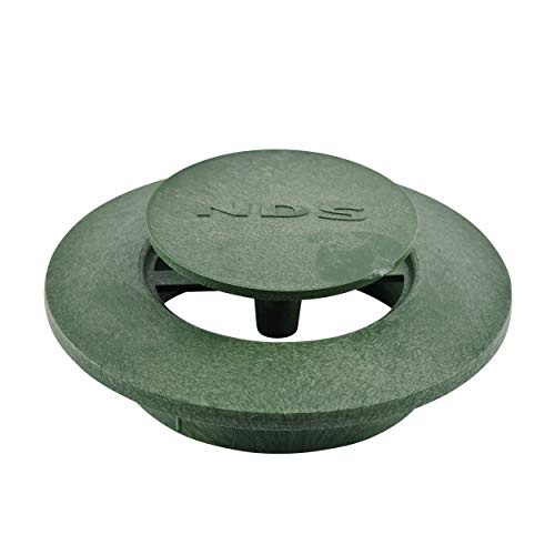 NDS 420C Pop-Up Drainage Emitter, Inch for 3 in.