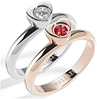 GENUINE MORELLATO Ring LOVE RINGS Female - SNA32014